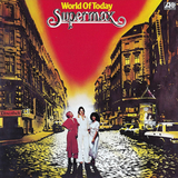 Supermax / World Of Today (CD)