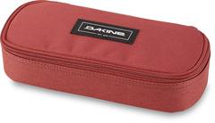 Пенал школьный Dakine School Case Dark Rose