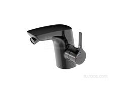 INSIGNIA Смеситель для биде без донного клапана, Titanium Black Roca 5A6A3ACN0 фото