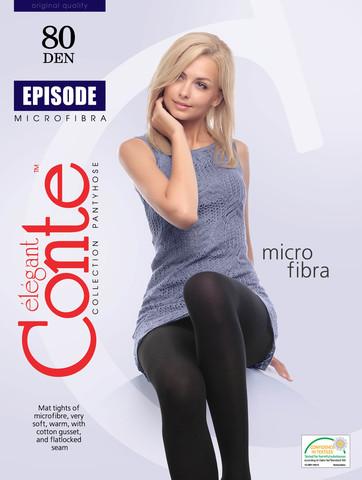 Колготки жен. Episode 80 (Conte)