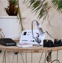 Nail Master, Аппарат для маникюра и педикюра ZS-602 (35000 об/мин)