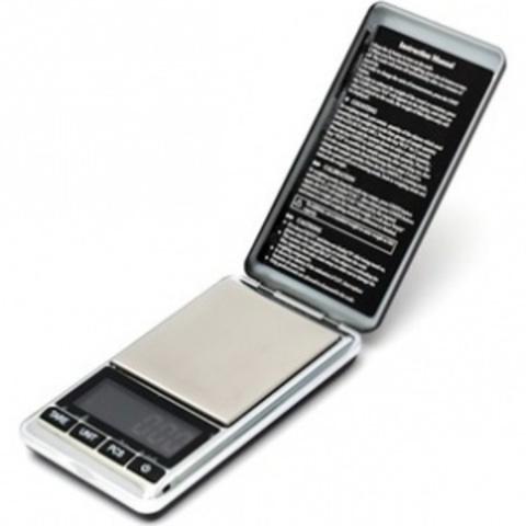 Электронные мини-весы REXANT 72-1002 0,01-500 гр
