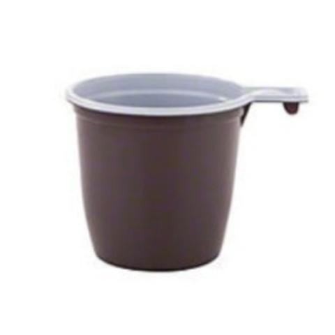 Одноразовая чашка пластиковая 180 мл