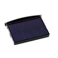 Подушка штемпельная сменная Colop E/4207 синяя (для 4207)