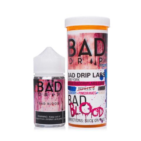 Жидкость Bad Drip 60 мл Bad Blood