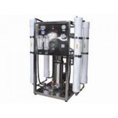 Установка обратного осмоса с насосом (до 38 000л/сут) - ARO-10000GPD