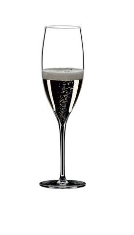 Набор из 2-х бокалов для шампанского  Champagne Glass 285 мл, артикул 6404/28. Серия Grape