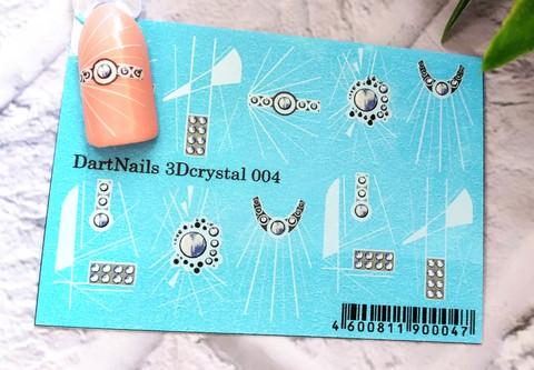 3D Сrystal