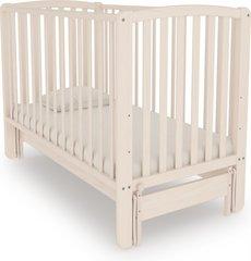 Кровать детская Бьянка выбеленный бук