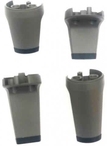 Шасси для квадрокоптера MJX MEW4-1 - MEW4-1-04
