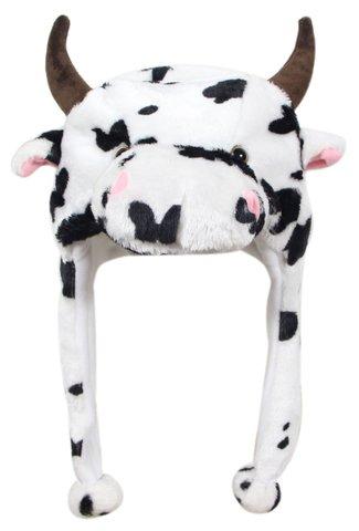 Шапка Коровы