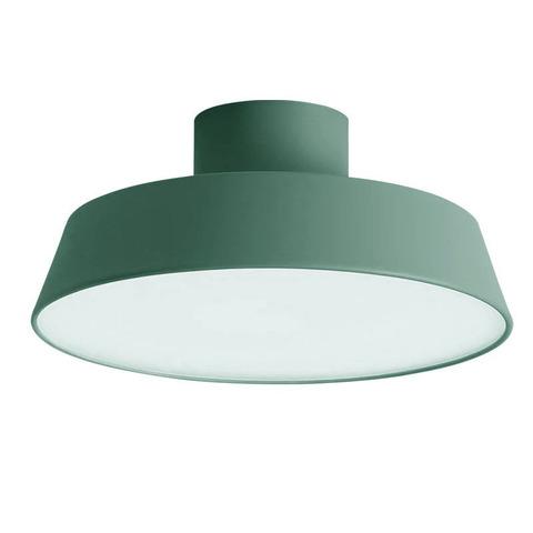 Потолочный светильник 4322 (зеленый) by Light Room