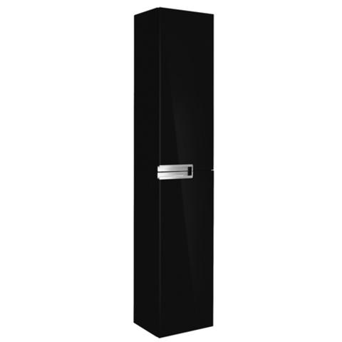 Пенал подвесной Roca Victoria Nord Black Edition 30x150 ZRU9000095