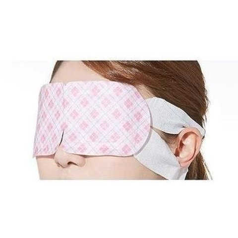 Тепловая маска для глаз The Saem Secret Pure Eye Warm Mask