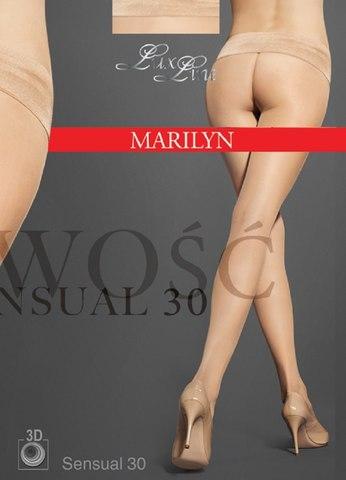 Колготки MARILYN 30 den (SENSUAL 30)