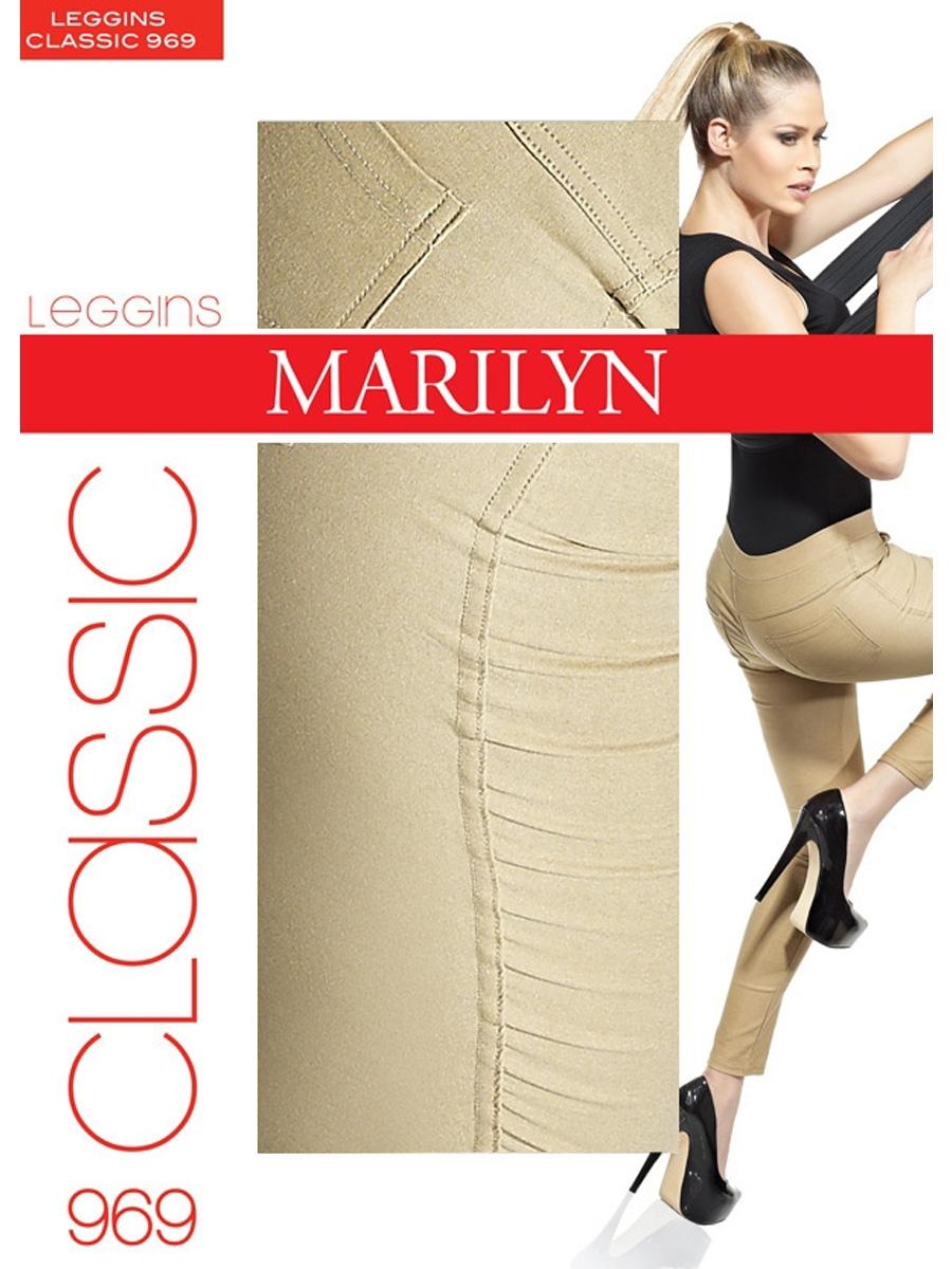 Леггинсы Marilyn Classic 969