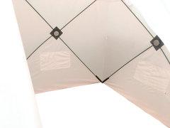 Зимняя палатка куб Пингвин Мr. Fisher 200 ST с юбкой
