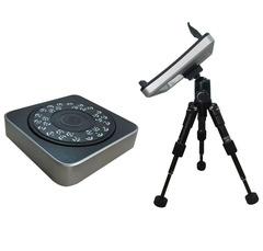 Фотография — Поворотный стол и штатив Shining 3D Industrial Pack