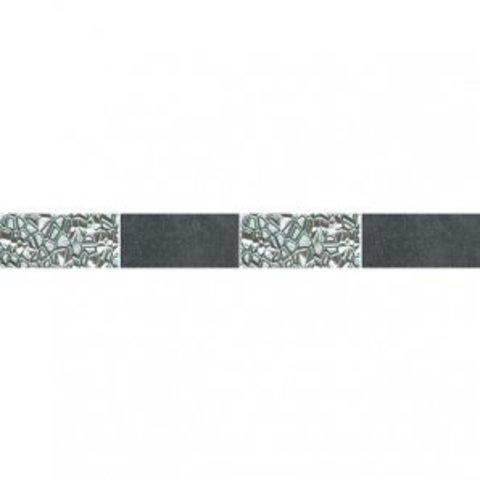 Керамогранит Platinum Nero 5x45
