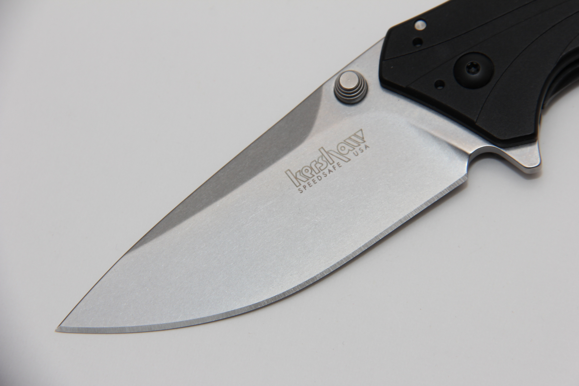 Нож Kershaw Knockout A/O KS1870 - фотография
