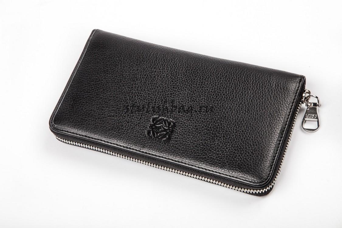 Мужской кошелек на молнии Loewe Zip Around Wallet