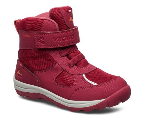 Зимние ботинки Viking Hamar Kids