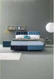 Кровать Aster, Италия