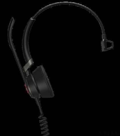 Jabra Engage 50 Mono проводная гарнитура USB-C ( 5093-610-189 )