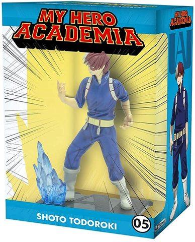 AbyStyle: Shoto Todoroki (My Hero Academy)