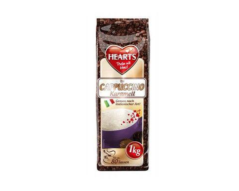 купить Кофейный напиток Hearts Caramel, 1 кг