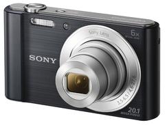 Фотоаппарат SONY DSC-W810B