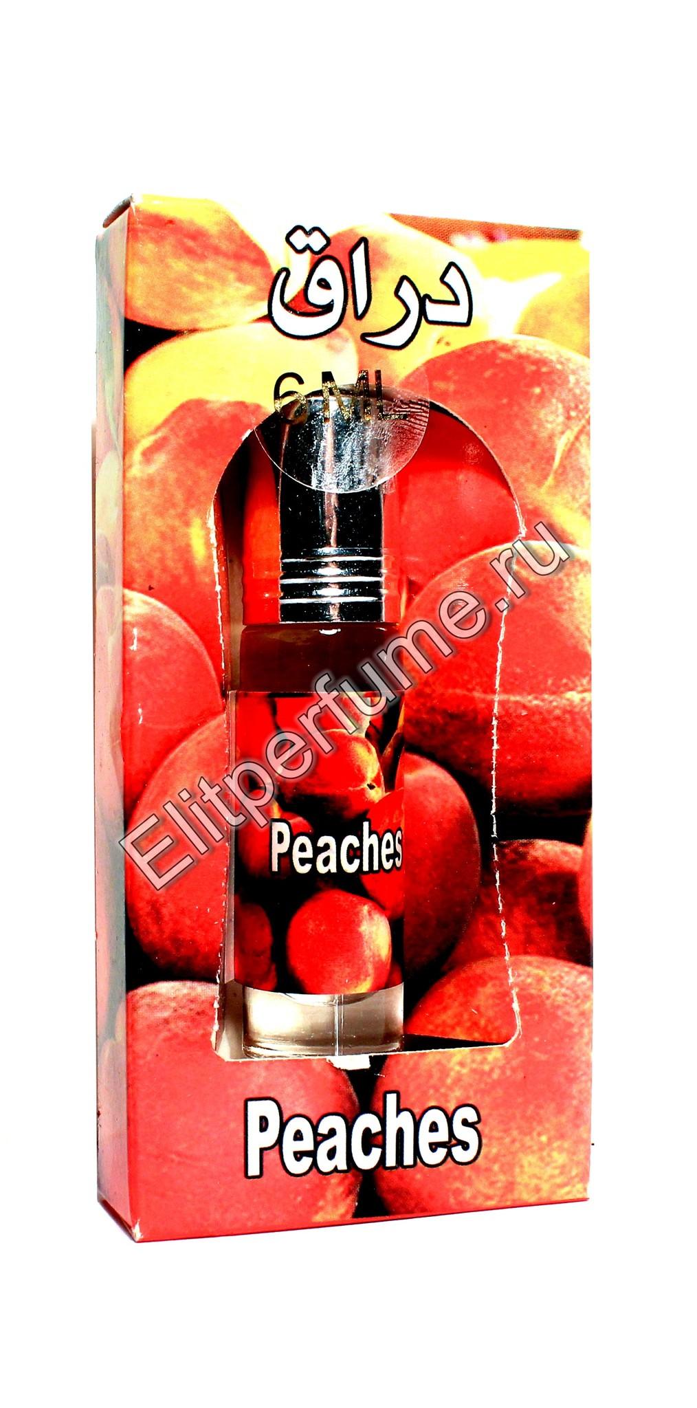 Peaches Пичис 6 мл