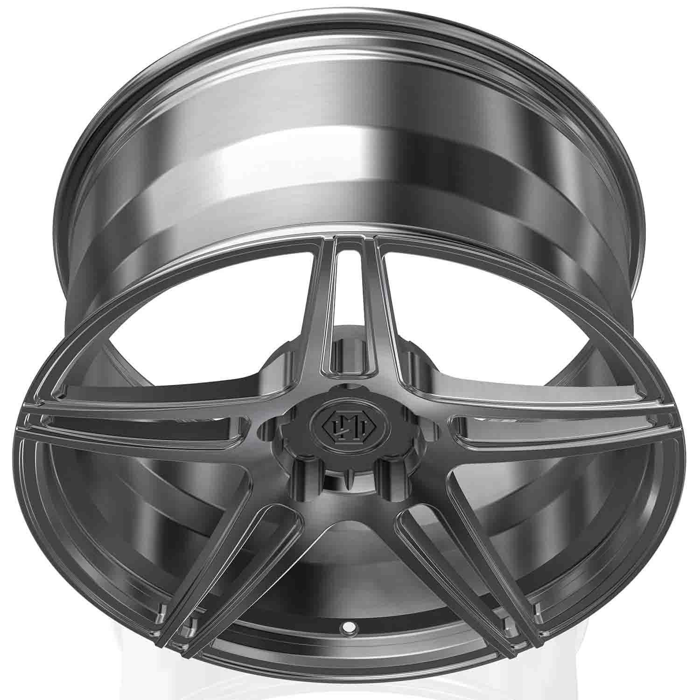 Motion Wheels MM115 (Series MM)