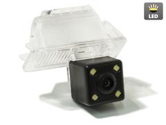Камера заднего вида для Ford Fiesta VI Avis AVS112CPR (#016)