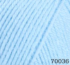 70036 (Бледно-голубой)