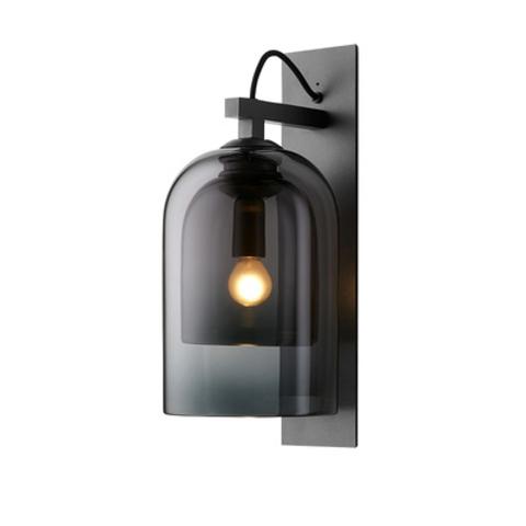 Настенный светильник Lumi by Articolo Lighting (дымчатый)