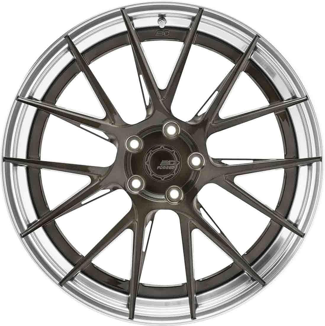 BC Forged HCA383 (HCA Series)