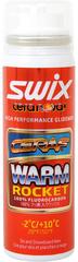 Парафин-спрей Swix Cera F Rocket FC8AC (+10/-2) 70мл. Warm