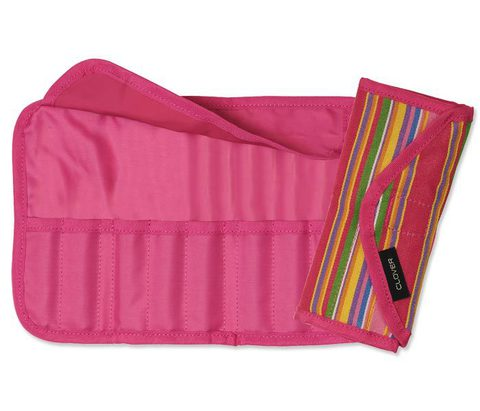 Чехол для крючков Soft Touch Crochet Hooks Getaway Clover