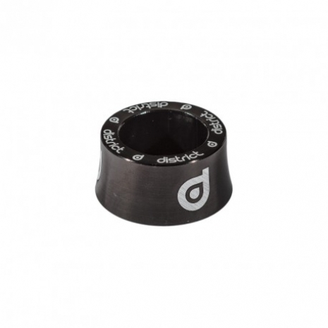 Спейсер для самоката DISTRICT Volcano Spacer (Black)