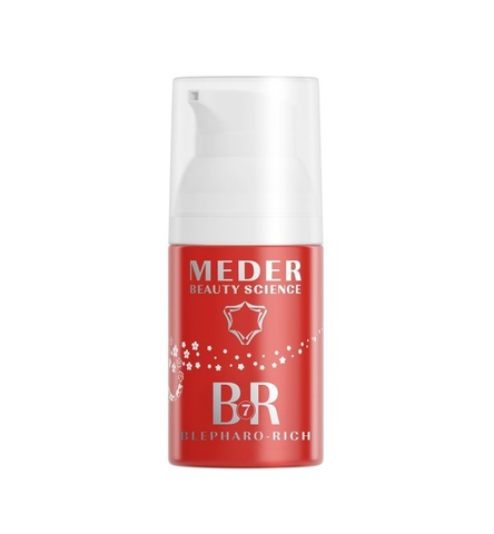 Крем Блефаро-Рич MEDER Crème BLEPHARO-RICH (Br7) 30 мл