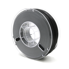 Фотография — Катушка ABS-пластика Raise3D Premium, 1.75 мм, 1 кг, чёрная