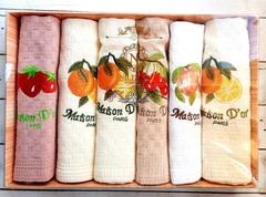 Mətbəx dəsmalı \ Кухонное полотенце \ Kitchen towels Maison Dor
