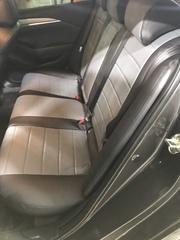 Чехлы на Mazda 6 седан 2018–2021 г.в.