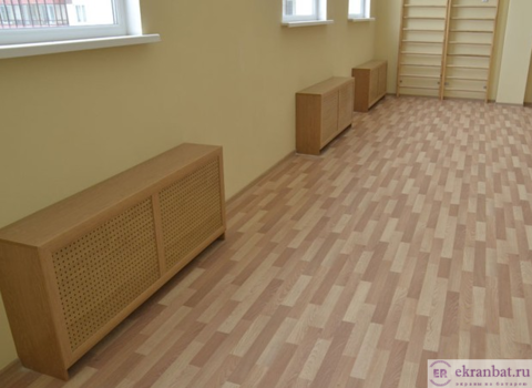 Экраны для гос. учреждений (школ и детских садов) от 1100 руб/шт