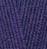 Пряжа Alize LANAGOLD 388 (Фиолетовый)