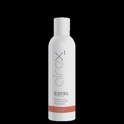 Молочко для укладки волос AIREX, 250 мл
