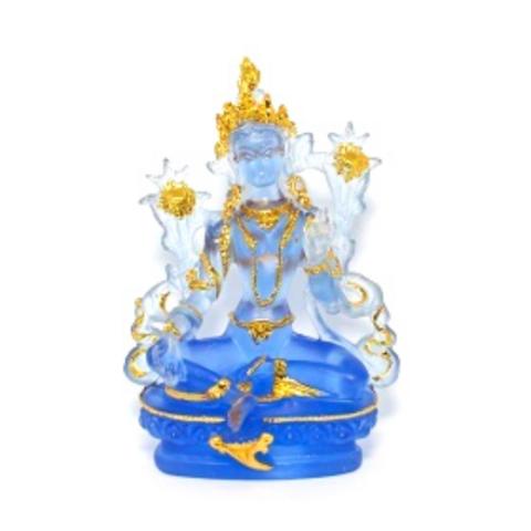 Синяя Тара