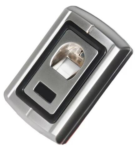 Автономный биометрический контроллер TS-RDR-Bio 1