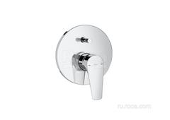 ATLAS Смеситель для ванны-душа скрытого монтажа Roca 5A0690C00 фото